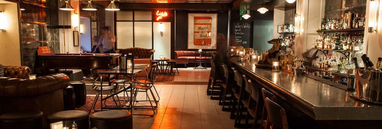 pubs in Croydon