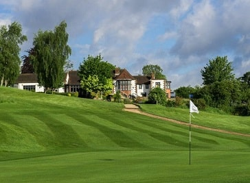 Addington Court Golf Club in Croydon