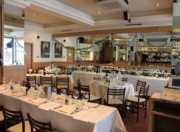 Bagatti's Italian in Croydon
