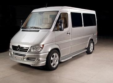 Capital Car and Van Hire in Croydon