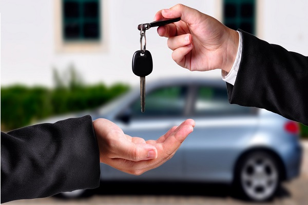 Car Rentals in Croydon