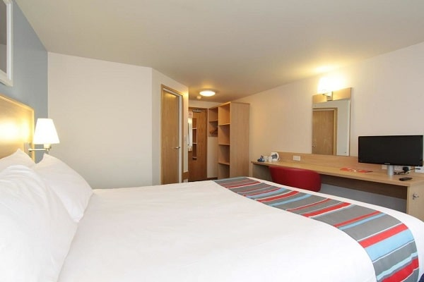 Places to stay in Croydon