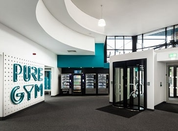 PureGym London Croydon