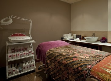 Rush Beauty Salon Croydon