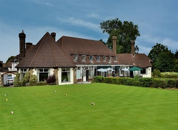 Shirley Park Golf Club in Croydon