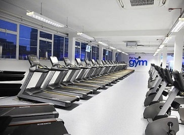 The Gym East Croydon