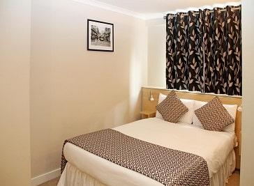 The Lansdowne Hotel in Croydon
