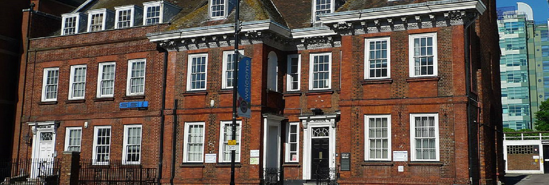 Wrencote Croydon