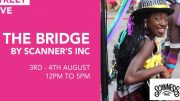 Street Live: The Bridge by Scanners